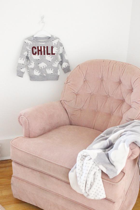 Cora\'s room – The Interior DIYer