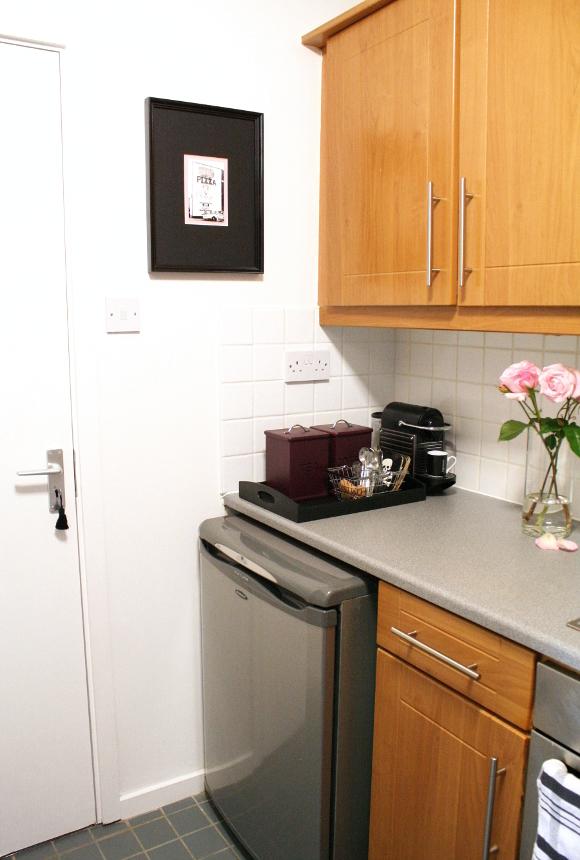 Kitchen Update Reveal The Interior Diyer